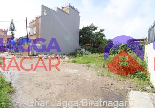 14 dhur land on sell with 14ft front face